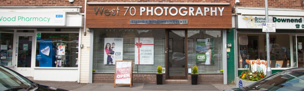 West 70 Photography, 9 Cleeve Wood Road, Downend, Bristol
